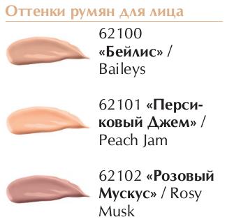 Compact Blusher Peach Jam